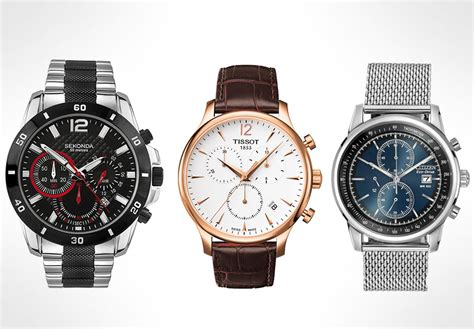 10 best cheap watches for 500