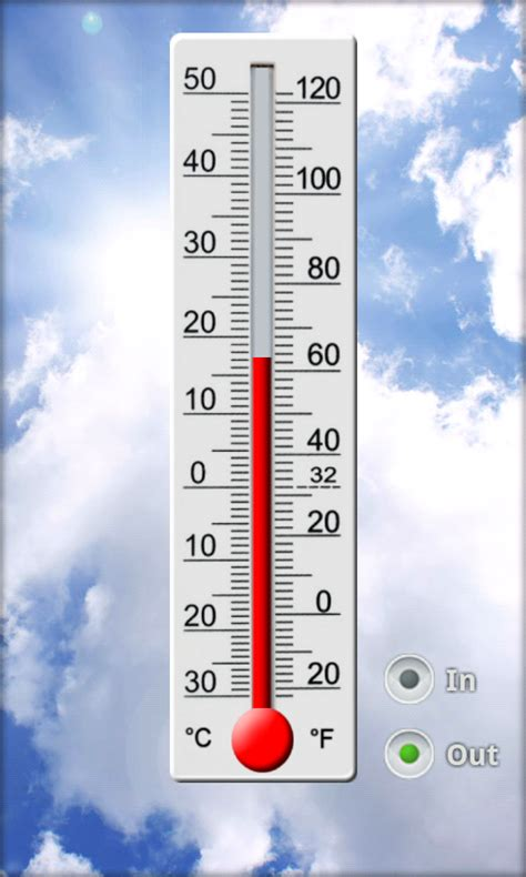Termometer Hello thermometer co uk appstore for android