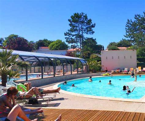 Camping Royan Vaux sur Mer Camping 4 étoiles Charente Maritime 17