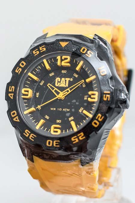 Caterpillar Lb by Jual Jam Caterpillar Lb 111 27 137 Original Katalog Jam