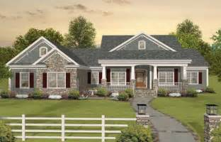 Home Plans With Basements by Ranch House Plans With Walkout Basement Pictures Elegant