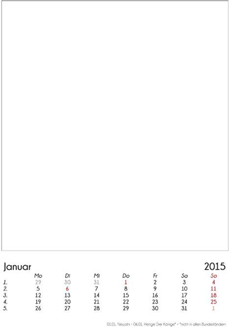 Design Vorlagen Kalender Jahreskalender Selbst Gestalten 2016