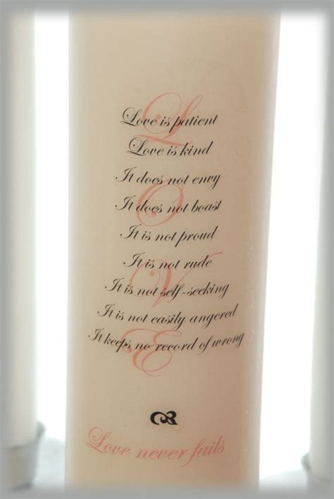 Wedding Quotes For Unity Candle by Best 25 Poems Wedding Ideas On Wedding