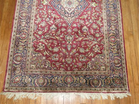 Antique Area Rug by Antique Silk Area Rug For Sale At 1stdibs