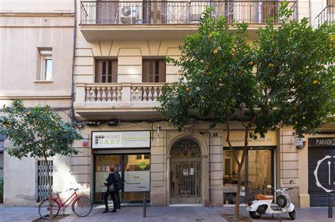 barcellona appartamenti appartamento in barcelona gracia 3 2
