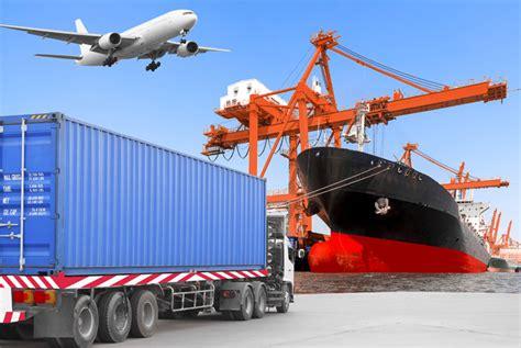 air  sea freight  expeditors profit  cargo