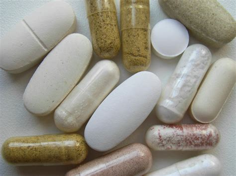 integratore alimentare vitamine