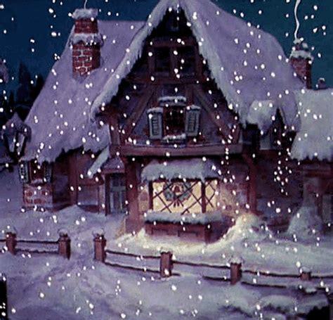christmas animation snow gif  gifer  nera