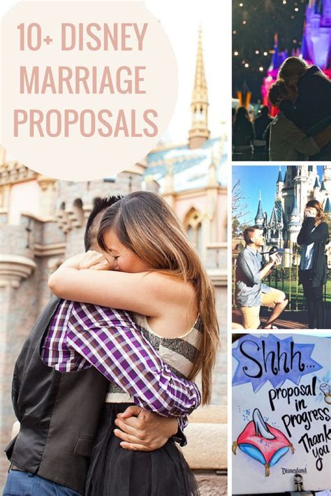 Disney Proposal Ideas Fit For a Princess   Disney, Videos