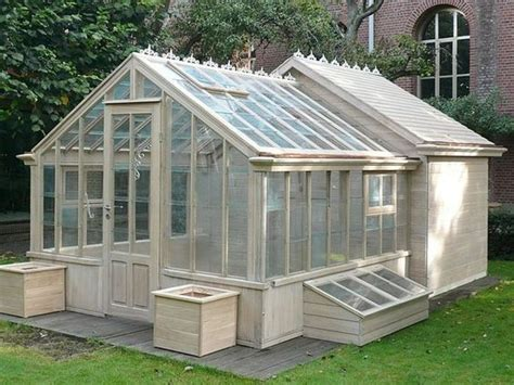 Garden Shed Greenhouse Combo by The World S Catalog Of Ideas