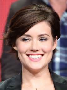 megan boone backward flow haircut 2014 megan boone s short hairstyles short haircut with