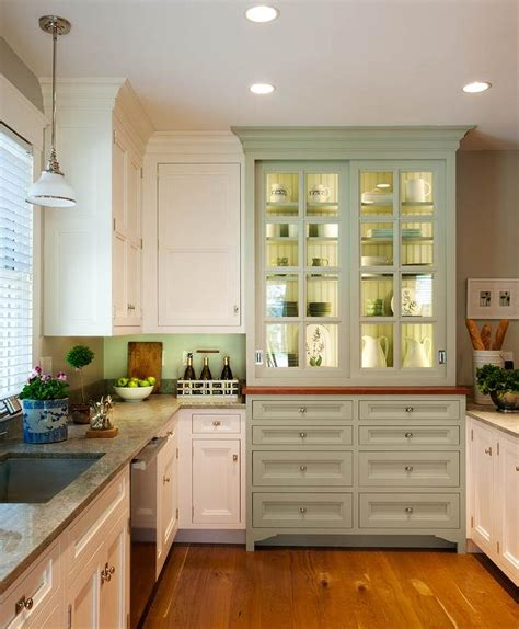 white kitchen hutch cabinet integrated hutch cabinet country kitchen crown point