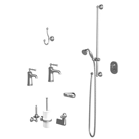 jado bathroom accessories 3d model jado lighthouse bathroom