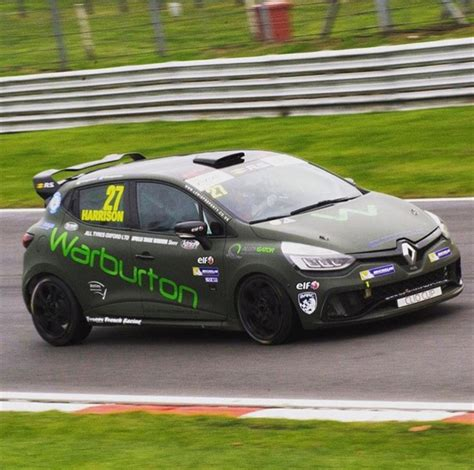 renault race cars racecarsdirect com x98 renault clio cup race cars