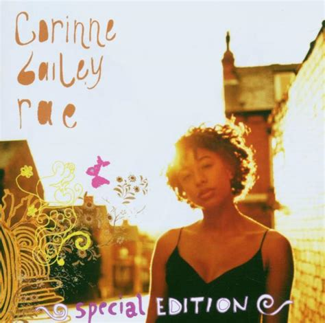 Cd Corinne Bailey corinne bailey corinne bailey special edition emi cd grooves inc