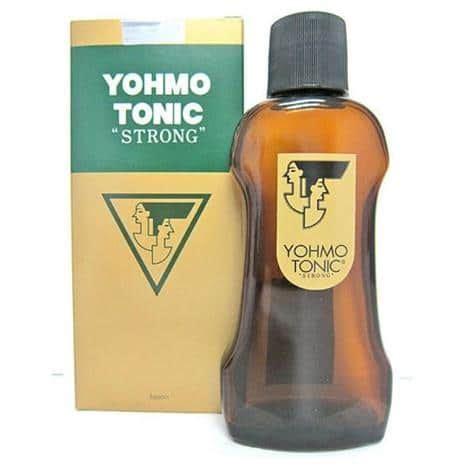 Harga Sariayu Hair Tonic 10 merk hair tonic untuk menebalkan rambut yang bagus