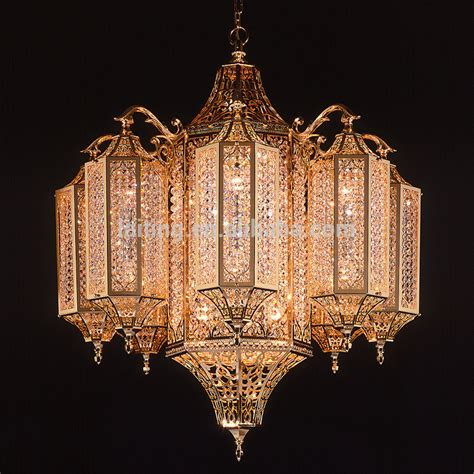 aliexpress com buy 35 45cm nordic birdcage crystal crystal chandelier china antique led candle ls gold