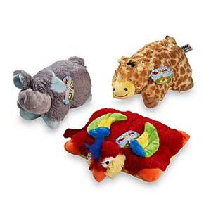 Pillow Pet Peewee by Pillow Pets Wee Bed Bath Beyond