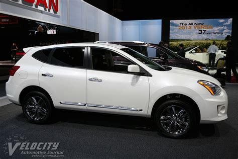 nissan rogue krom for sale 2010 nissan rogue s krom edition for sale cargurus autos
