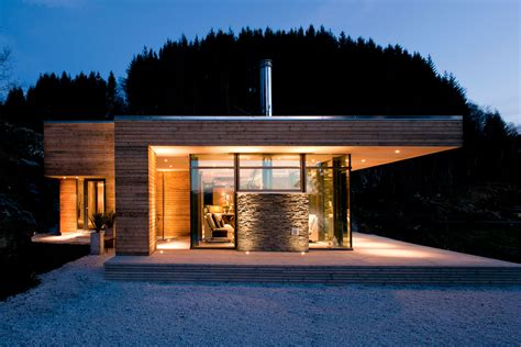 modern lake house exterior facade modern minimalist lake design with wood