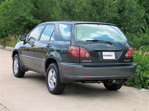 1999 Lexus Rx 300 by 1999 Lexus Rx 300 Trailer Hitch Hitch