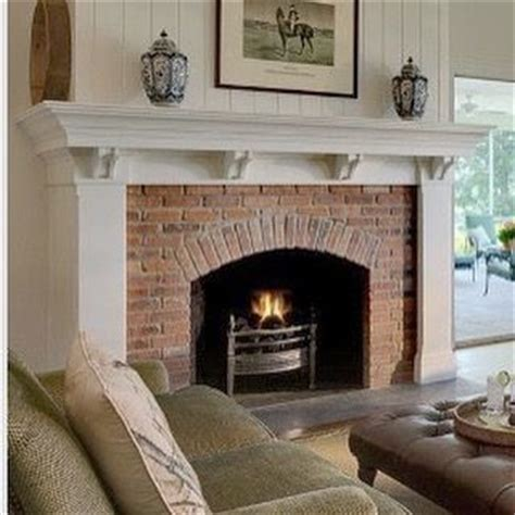 brick fireplace images best 25 fireplaces ideas on fireplace ideas