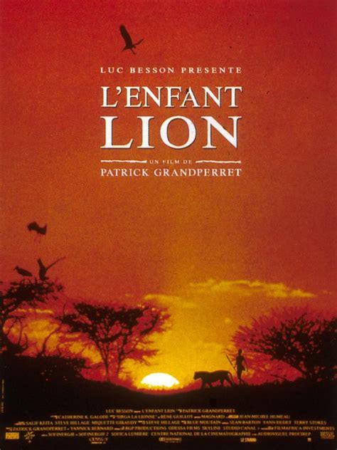 film avec lion cin 233 ma le vincennes programmation pour les scolaires
