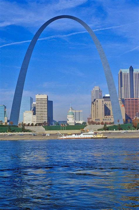 gateway arch the gateway arch unseen pictures 4 you