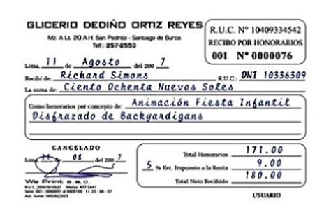 recibos de pago gobernacion de miranda consulta del recibo de pago del ministerio de educacin