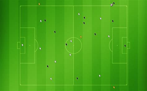 creatively designed football pitch jan 01 2013 10 03 31 picture gallery