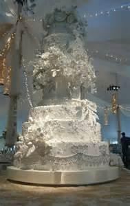 most expensive celebrity wedding cakes top ten list