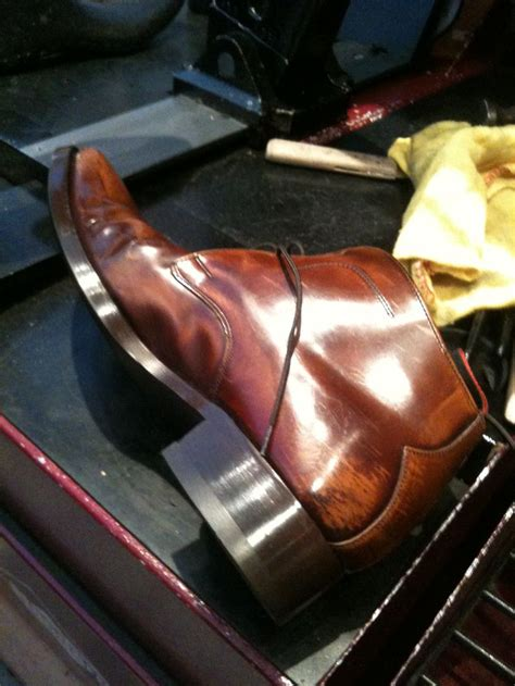 leather boot repair 17 best images about shoe handbag repairs on