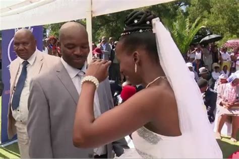 mzansi perfect wediing latest pictures our perfect wedding why lateism is unacceptable the
