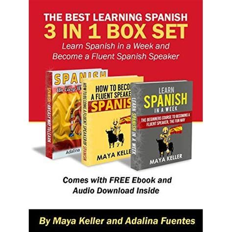 the best learning spanish 3 in 1 box set free 5 and 1 2 hour audible inside worth 29 99