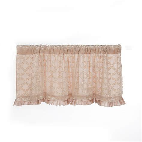 glenna jean curtains glenna jean paris window valance free shipping