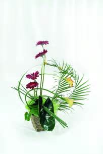 Ideas For Simple Floral Arrangements Design Simple Modern Flower Arrangement Flower Cellar Shop