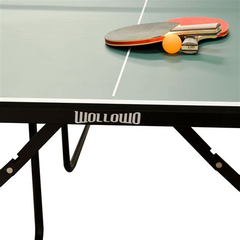 3 4 size table tennis table wollowo 3 4 size table tennis table table tennis