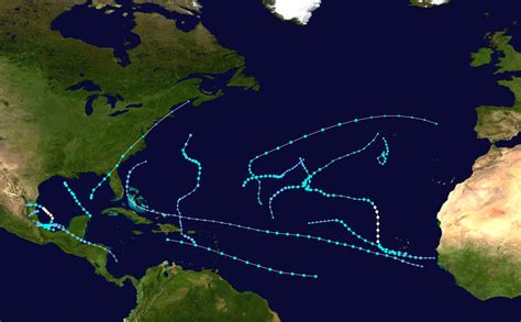 Hurricane Also Search For 2013 Atlantic Hurricane Season Wikidata