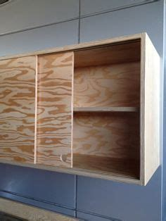 sliding cabinet doors  discreet handles   piece