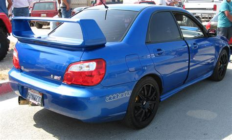 2004 subaru wrx gallery for gt subaru impreza wrx 2004 stock