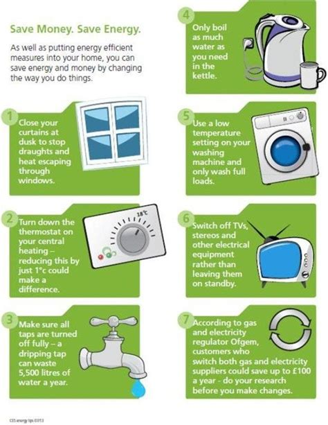 7 amazing tips to save money save energy want to save