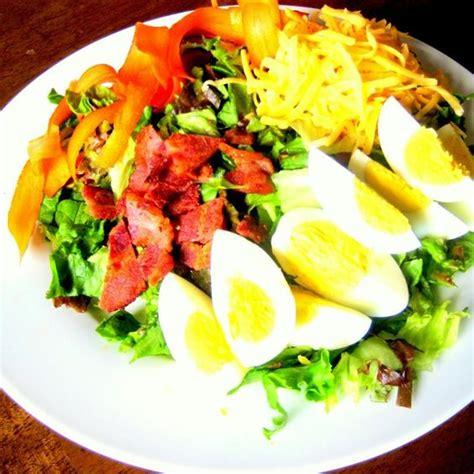 traditional chef traditional chef salad teske s germania restaurant