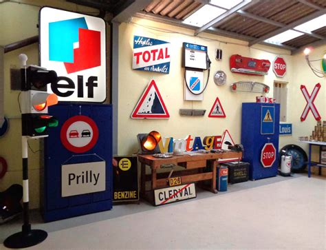 Deco Style Garage by Salon Du Vintage 2014 Payerne Schul 233 Antiquit 233 S