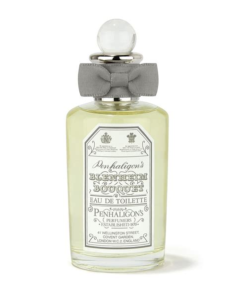 Parfum Penhaligon S Blenheim Bouquet blenheim bouquet eau de toilette luxury fragrance