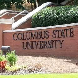 Columbus State Mba Cost by Columbus State Colleges 4225