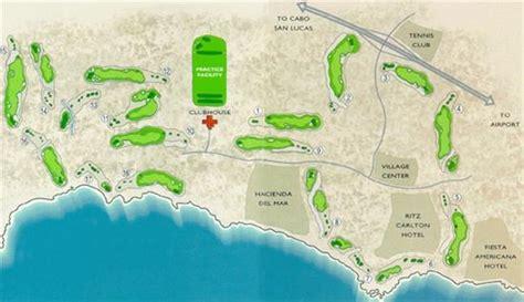 san jose golf map club cestre san jose mexico golf golf courses cabo