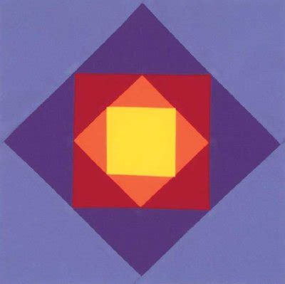 design is square square upon square quilt block howstuffworks