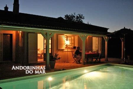 huis te huur via 2000 te huur villa andorinhas do mar algarve santa