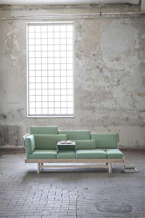 space efficient furniture space efficient furniture by silje nesdel