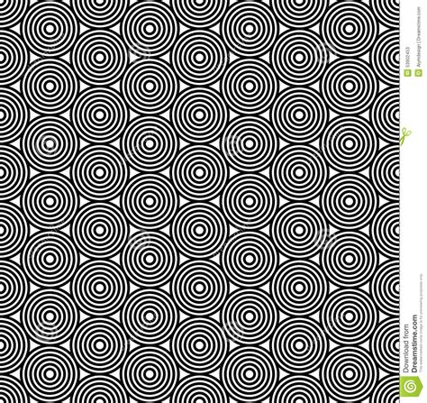 japanese pattern black and white asian black and white seamless pattern stock vector